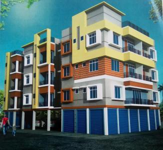 Gallery Cover Image of 789 Sq.ft 2 BHK Apartment for buy in Subhasgram for 2288000