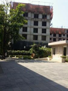Gallery Cover Image of 580 Sq.ft 1 BHK Apartment for buy in Kanjurmarg East for 11100000