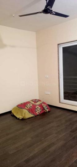 Bedroom Image of 700 Sq.ft 1 BHK Apartment for rent in Kharghar for 14000