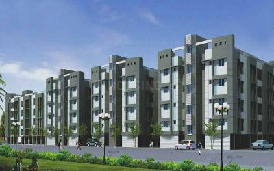 Gallery Cover Image of 915 Sq.ft 2 BHK Apartment for buy in Poonamallee for 4300000