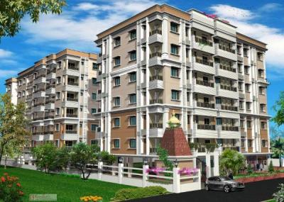 Gallery Cover Image of 771 Sq.ft 2 BHK Apartment for buy in Riddhi Siddhi Apartment, Kharagpur for 2158800