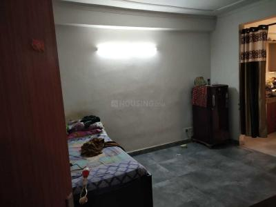 Gallery Cover Image of 600 Sq.ft 1 BHK Independent Floor for buy in Said-Ul-Ajaib for 2200000
