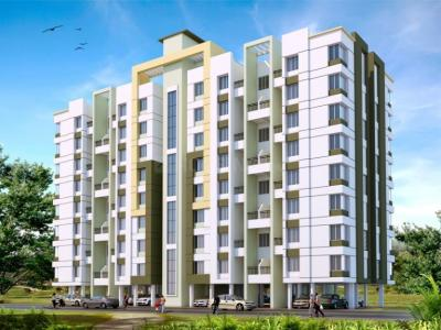 Gallery Cover Image of 1400 Sq.ft 3 BHK Apartment for buy in Kothrud for 17500000