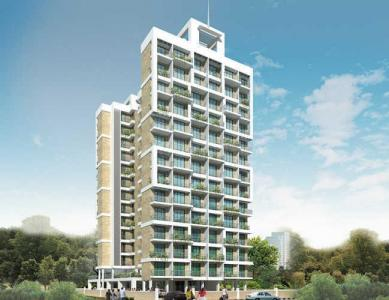 Gallery Cover Image of 1180 Sq.ft 2 BHK Apartment for buy in Ulwe for 9500000