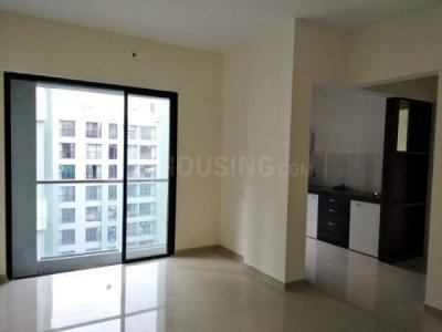 Gallery Cover Image of 610 Sq.ft 1 BHK Apartment for buy in Sumit Greendale NX, Virar West for 3150000