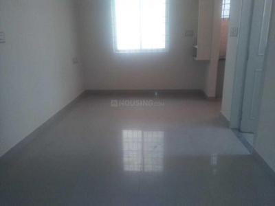 Gallery Cover Image of 800 Sq.ft 1 BHK Independent Floor for rent in Cox Town for 13000