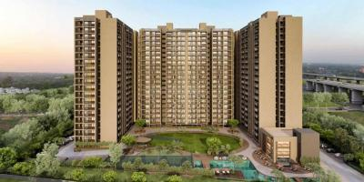 Gallery Cover Image of 1095 Sq.ft 2 BHK Apartment for buy in Arvind Oasis, Nagasandra for 5146500