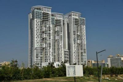 Gallery Cover Image of 2360 Sq.ft 3 BHK Apartment for buy in Karle Town Centre Zenith, Nagavara for 24000000