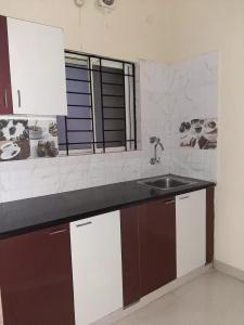 Gallery Cover Image of 1000 Sq.ft 1 BHK Apartment for rent in Marathahalli for 13000