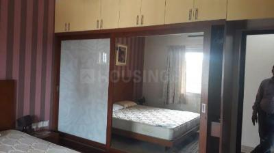 Gallery Cover Image of 3000 Sq.ft 4 BHK Apartment for rent in Bellandur for 75000