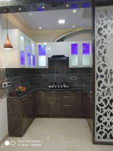 Gallery Cover Image of 480 Sq.ft 1 RK Apartment for buy in Chauhan Sunlight Residency, Sector 44 for 1200000