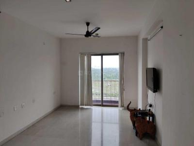 Gallery Cover Image of 1366 Sq.ft 3 BHK Apartment for rent in New Town for 26000