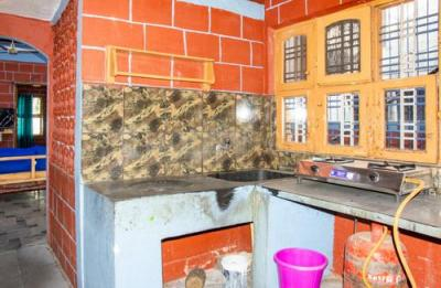 Kitchen Image of Ravichandran, Sf. in Basavanagudi