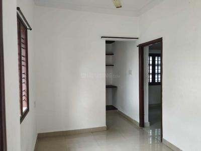Gallery Cover Image of 750 Sq.ft 2 BHK Independent Floor for rent in HBR Layout for 10000