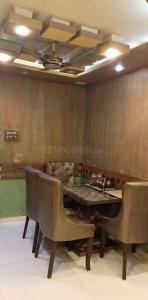 Gallery Cover Image of 1200 Sq.ft 2 BHK Apartment for rent in Kesar Group Exotica Phase I Basement Plus Ground Plus Upper 14 Floors, Kharghar for 40000