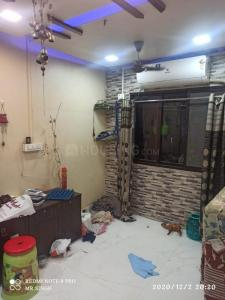 Gallery Cover Image of 280 Sq.ft 1 RK Apartment for buy in Ashirwad, Andheri East for 4600000