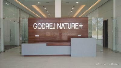 Gallery Cover Image of 1929 Sq.ft 2 BHK Apartment for buy in Godrej Nature Plus, Sector 33, Sohna for 9800000