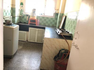 Kitchen Image of PG 4035098 Kandivali West in Kandivali West
