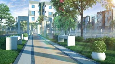 Gallery Cover Image of 760 Sq.ft 2 BHK Apartment for buy in Joka for 1750000