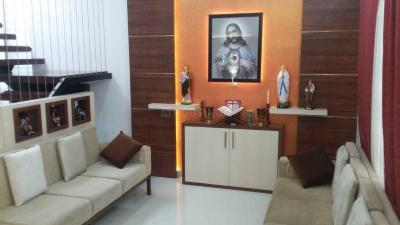 Gallery Cover Image of 2400 Sq.ft 3 BHK Independent Floor for buy in Maradu for 14000000