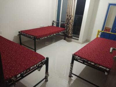 Bedroom Image of PG In Indirapuram Noida Ynh in Shipra Suncity