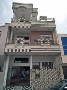 Gallery Cover Image of 900 Sq.ft 5 BHK Independent House for buy in Chandrashekar Azad Nagar for 7000000