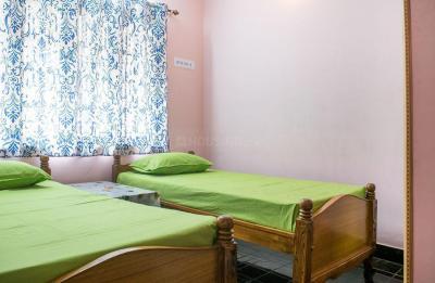 Bedroom Image of Naik Nest in Nagarbhavi
