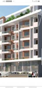 Gallery Cover Image of 455 Sq.ft 1 RK Apartment for rent in Landmark, Ulwe for 5500