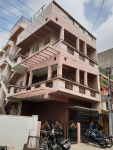 Building Image of Udupi Upahar PG For Men in Banashankari
