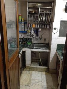 Kitchen Image of PG 4442345 Lajpat Nagar in Lajpat Nagar