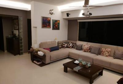 Gallery Cover Image of 1260 Sq.ft 2 BHK Apartment for rent in Sanpada for 55000