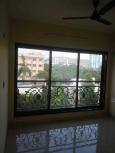 Gallery Cover Image of 550 Sq.ft 1 BHK Apartment for rent in Heritage Krishna Heritage, Chembur for 32000