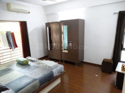 Gallery Cover Image of 1800 Sq.ft 3 BHK Apartment for buy in Vastrapur for 13300000