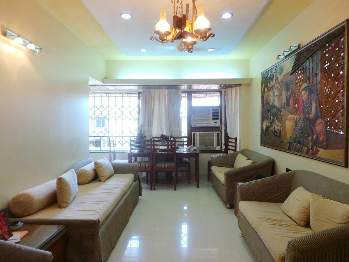 Living Room Image of 937 Sq.ft 2 BHK Apartment for buy in Wadala for 26000000