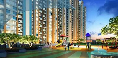Gallery Cover Image of 673 Sq.ft 1 BHK Apartment for buy in Baner for 3800000