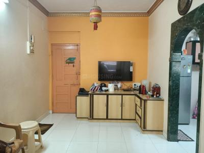 Gallery Cover Image of 530 Sq.ft 1 BHK Apartment for rent in Dombivli West for 8000