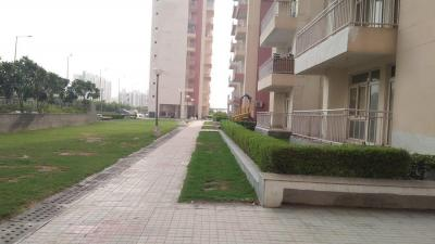 Gallery Cover Image of 1343 Sq.ft 2 BHK Apartment for rent in Sector 77 for 7500