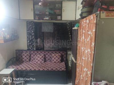 Gallery Cover Image of 250 Sq.ft 1 RK Apartment for buy in Dadar West for 7200000