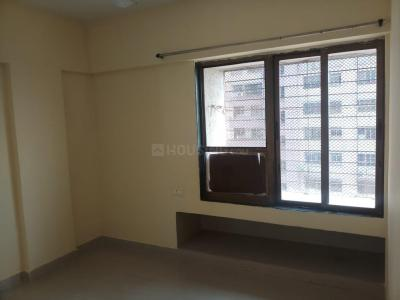 Gallery Cover Image of 470 Sq.ft 1 BHK Apartment for buy in Ajmera Bhakti Park, Wadala East for 12100000
