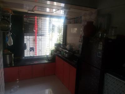 Gallery Cover Image of 350 Sq.ft 1 RK Apartment for rent in Dadar East for 30000