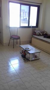 Gallery Cover Image of 500 Sq.ft 1 BHK Apartment for rent in Bandra West for 45000