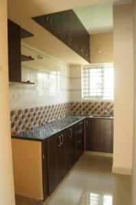Gallery Cover Image of 750 Sq.ft 2 BHK Apartment for rent in Margondanahalli for 11000