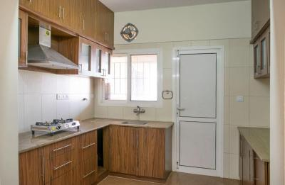 Kitchen Image of 3 Bhk In Shobha City in Tirumanahalli
