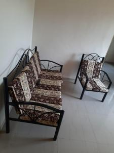 Gallery Cover Image of 621 Sq.ft 1 BHK Apartment for rent in Dhayari for 12000