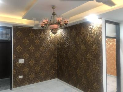 Gallery Cover Image of 950 Sq.ft 3 BHK Independent House for buy in Sector 105 for 3200000
