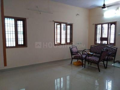 Gallery Cover Image of 1060 Sq.ft 2 BHK Apartment for rent in Rajakilpakkam for 18000