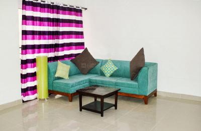Gallery Cover Image of 1200 Sq.ft 2 BHK Apartment for rent in Halanayakanahalli for 38200