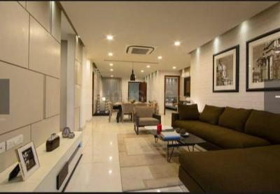 Gallery Cover Image of 2390 Sq.ft 3 BHK Apartment for buy in Khaja Guda for 17200000