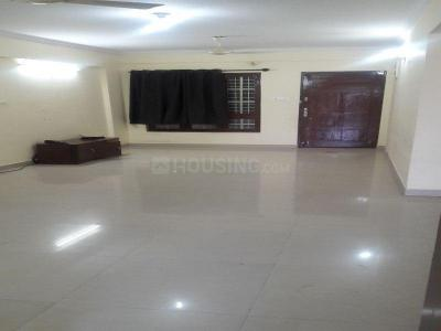 Gallery Cover Image of 1500 Sq.ft 3 BHK Apartment for rent in SMR Vinay Cascade, Kaggadasapura for 30000