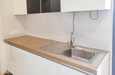 Kitchen Image of Eon Homes D-3 F 502 in Maan